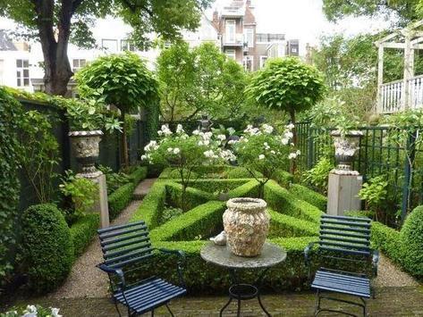 Small Front Garden Ideas screenshot 4
