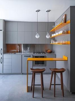 Small Kitchen screenshot 1