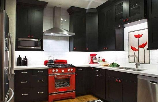 Small Kitchen Design screenshot 2