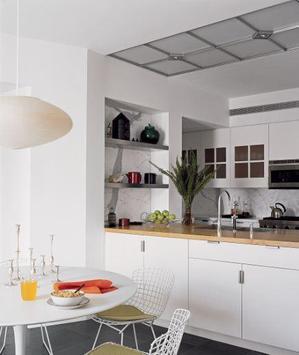 Small Kitchen Design screenshot 3