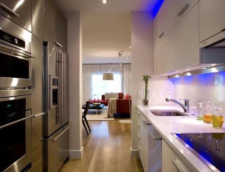 Small Kitchen Design screenshot 5