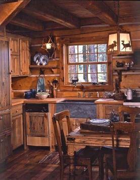 Small Kitchen Design screenshot 6