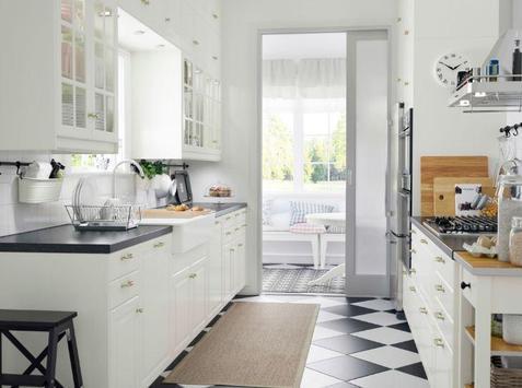 Small Kitchen Design screenshot 7