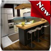 Small Kitchen Ideas icon
