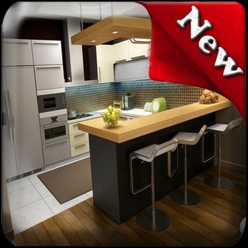 Small Kitchen Ideas screenshot 5