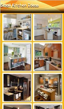 Small Kitchen Ideas screenshot 6