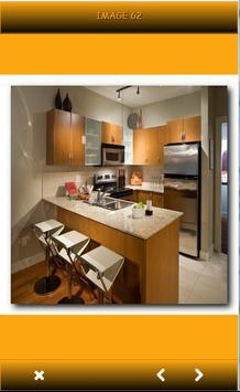 Small Kitchen Ideas screenshot 3