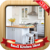 Small Kitchen Ideas icon
