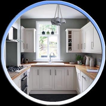 Small Kitchen Ideas poster