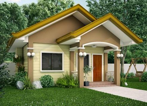 small house design screenshot 1