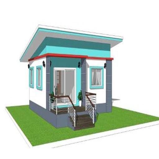 Desain Rumah Kecil Inspirasi Dekorasi Rumah