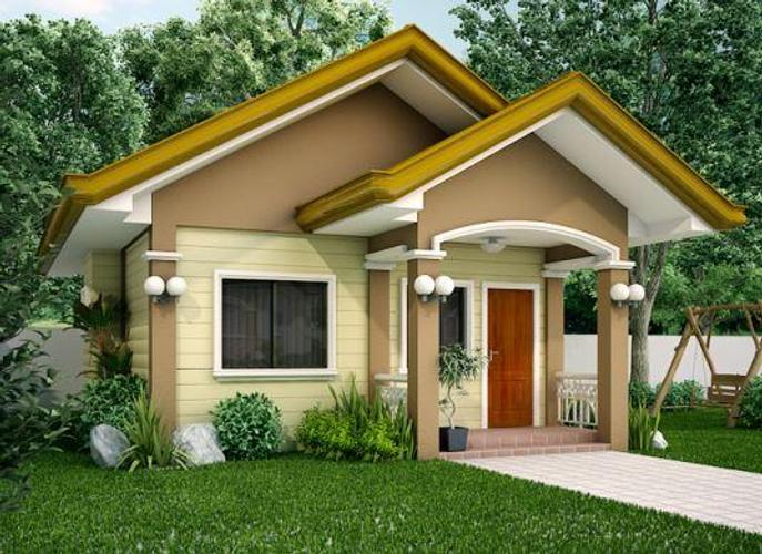 Small House Design Ideas für Android - APK herunterladen