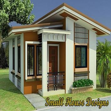 Small House Designs poster