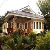 Small House Exterior Design icon