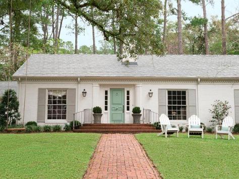 Small House Exterior Design screenshot 2