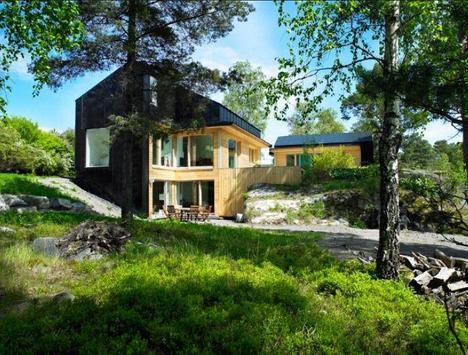 Small House Exterior Design apk screenshot
