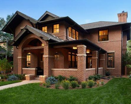 Small House Exterior Design screenshot 5