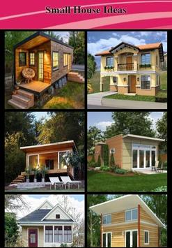Small House Ideas poster