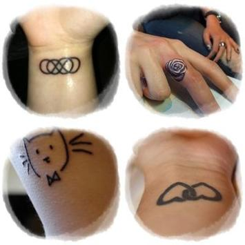 Small Tattoo Design apk screenshot
