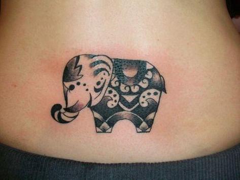 Small Tattoo Ideas poster