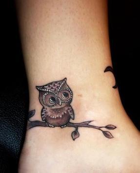 Small Tattoo Ideas screenshot 1