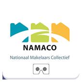 Namaco VR icon