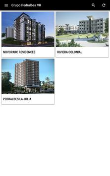 Grupo Pedralbes VR screenshot 8