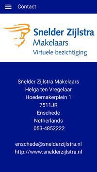 Snelder Zijlstra VR poster