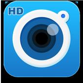 Light Smart HD Camera be a Pro icon