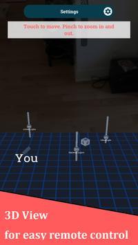 Smart AR Home screenshot 1