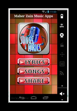 Maher Zain Inshallah Song screenshot 1