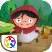 Little Red Riding Hood eBook icon