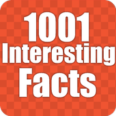 Interesting Facts 1001 Facts icon