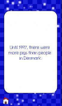 Interesting Facts 1001 Facts apk screenshot