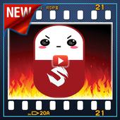 Stresmen Video icon