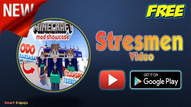 Stresmen Video screenshot 4