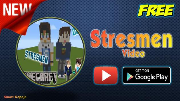 Stresmen Video screenshot 1