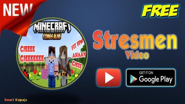 Stresmen Video screenshot 2