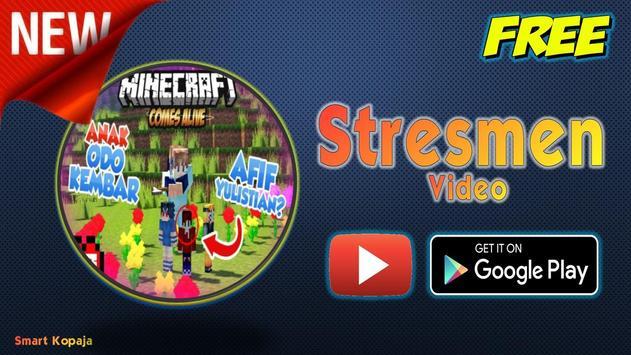 Stresmen Video screenshot 3