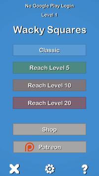 Wacky Squares screenshot 4