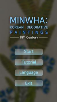 Minhwa: Korean Decorative Paintings poster