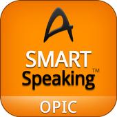 스마트스피킹 OPIc - ucloud icon