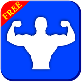 Daily Back Workout icon