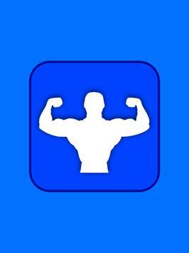 Daily Back Workout apk screenshot