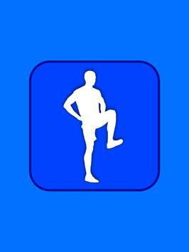 Knee Workouts Free apk screenshot