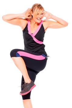 Knee Workout Exercises apk screenshot