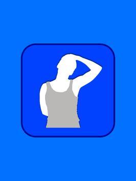 Neck Workout Free apk screenshot