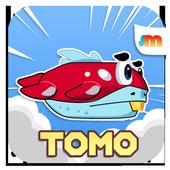 Tomo Tap icon