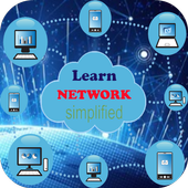 Learn CCNA 1 Simplified icon