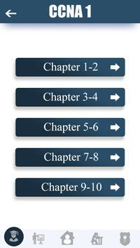 Learn CCNA 1 Simplified screenshot 2
